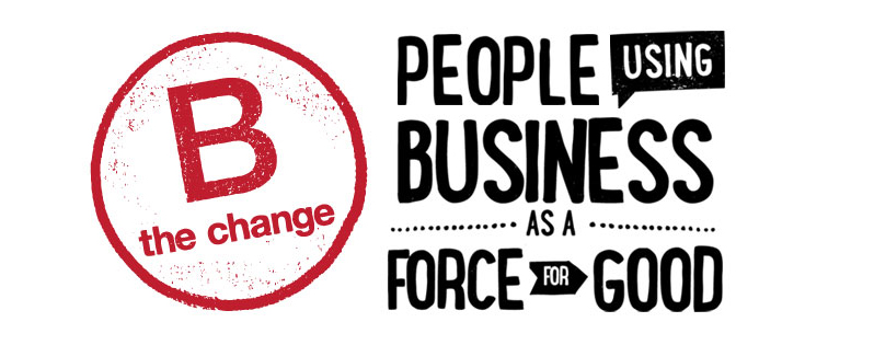 B the Change Bcorporation