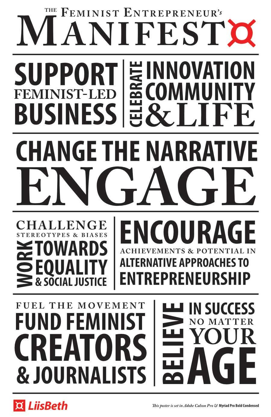 Femininst-Entrepreneur-Manifesto-LiisBeth