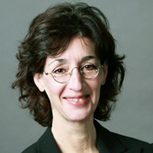 Valerie Hussey