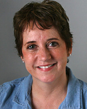 Martha Rampton