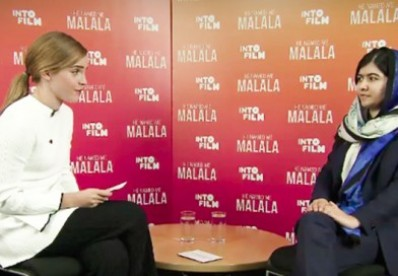 Malala Yousafzai on Feminism: If Not Me, Then Who?