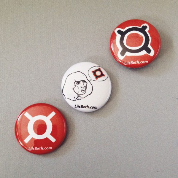 LiisBeth-Buttons