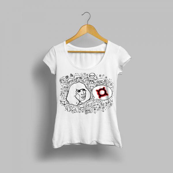 LiisBeth-Feminist-Entrepreneur-Tshirt