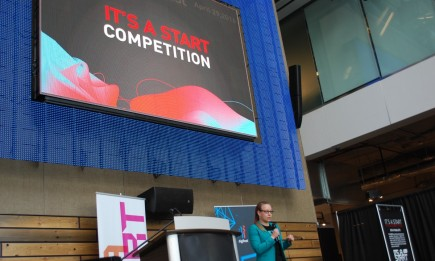 A Gender Lens on Digifest-Toronto's Tech Conference for Creatives