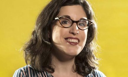 """A Conversation with """"WE WERE FEMINISTS ONCE"""" author Andi Zeisler"""