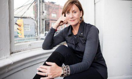 The Fearless Denise Donlon