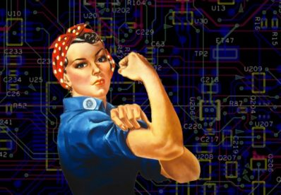The Cure for the Start-Up Incubator and Accelerator Gender Gap: Accountability