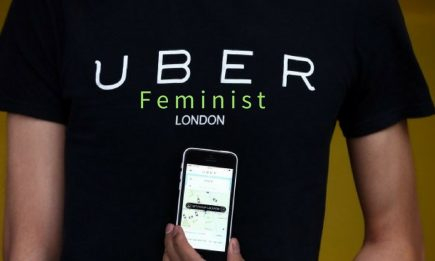 What if Uber was a Feminist Enterprise?