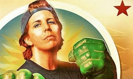 """Want Change? Put a Woman in the Ring On It-The Story of Savoy """"Kapow"""" Howe, Part One"""