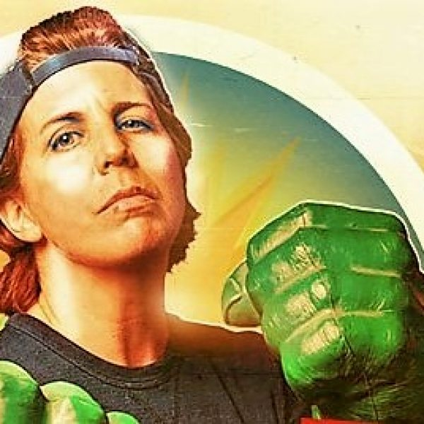Want Change? Put a Woman in the Ring On It