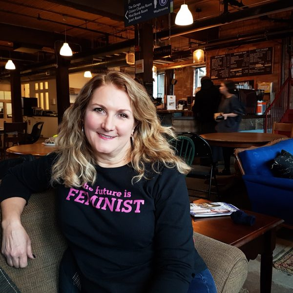 Another Brick in the Wall: Anti-Feminists in Canada