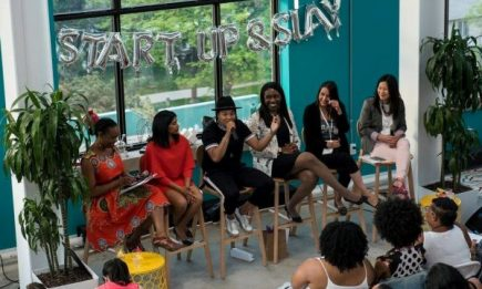 Lessons From Women Who Start Up and Slay