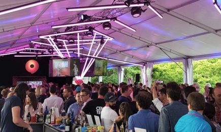 On Diversity and Inclusion: Did Startupfest Fix Its Bro-mess?