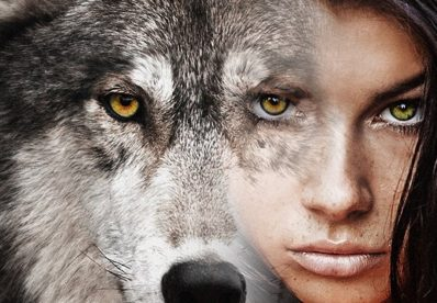 Woman is Wolf to Woman