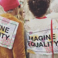 Creating a Feminist City: We Rise by Lifting Others
