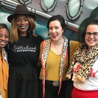 What the EFF? Top Six Takeaways from the 2018 Entrepreneurial Feminist Forum
