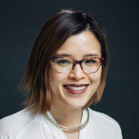 Anita Li (She/Her/Hers)