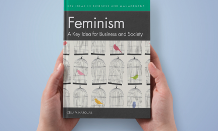 Feminism: A Key Idea for Business and Society