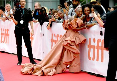 Moving Pictures: What We Learned from Women Filmmakers at TIFF 2019