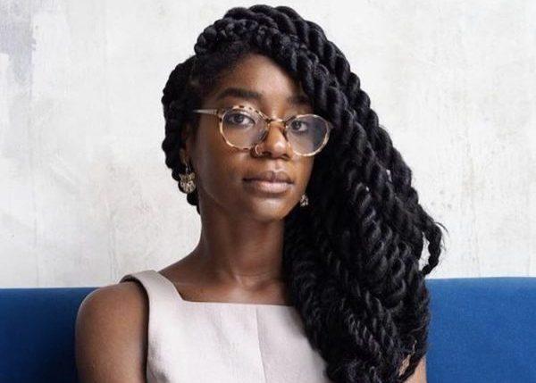 Kosisochukwu Nnebe(She/Her/Hers)