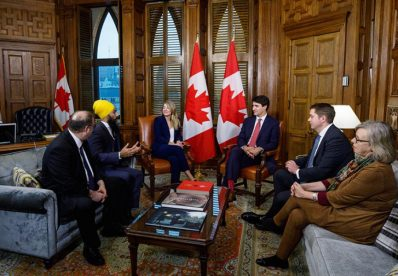 From Feminist Leaders to Feminist Leadership: What Canada Needs Now